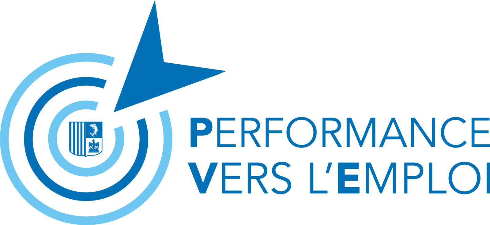 label Performance vers l'Emploi